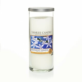 Perfect Pillar Duftkerze Midnight Jasmine, 566 g