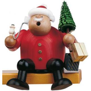 Kantenhocker - Weihnachtsmann
