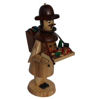Räuchermann - Spielwarenhändler