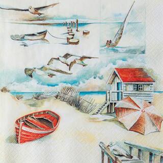 Serviette - Sea Breeze