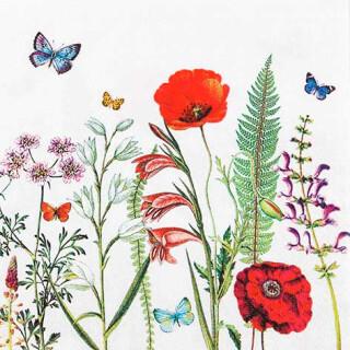 Serviette - Meadow in Bloom