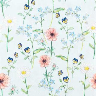 Serviette - Little Garden