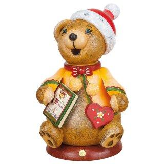 Räucherwichtel - Teddys Weihnachtsgeschichte