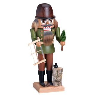 Nussknacker - Waldarbeiter