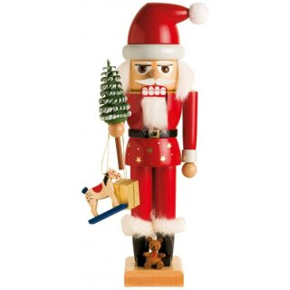 Nussknacker - Santa Claus