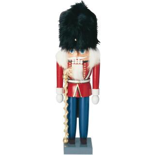Nussknacker - Britischer Tambourmajor