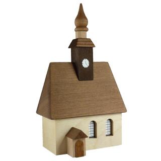 Dorfkirche (klein) - 58 mm - B 45 mm - T 39 mm