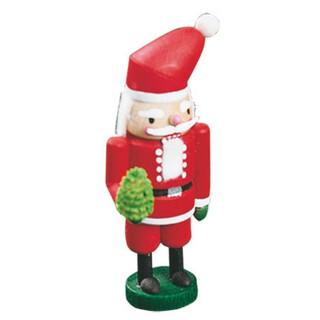 Mini-Nussknacker - Weihnachtsmann
