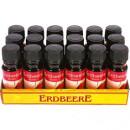 Duftöl - Erdbeere 10ml in Glasflasche
