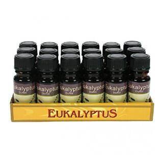 Duftöl - Eukalyptus 10ml in Glasflasche