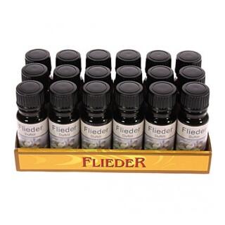 Duftöl - Flieder 10ml in Glasflasche