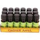 Duftöl - Grüner Apfel 10ml in Glasflasche