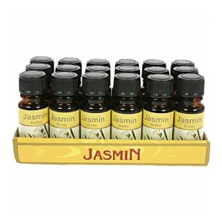 Duftöl - Jasmin 10ml in Glasflasche