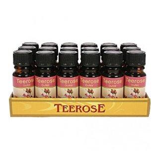Duftöl - Teerose 10ml in Glasflasche