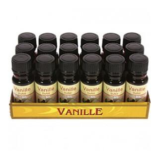 Duftöl - Vanille 10ml in Glasflasche