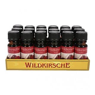 Duftöl - Wildkirsche 10ml in Glasflasche