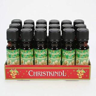 Duftöl - Christkindl 10ml in Glasflasche