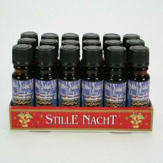 Duftöl - Stille Nacht 10ml in Glasflasche