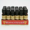 Duftöl - Weihnachtszauber10ml in Glasflasche