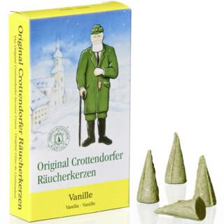 Räucherkerzen - Vanille