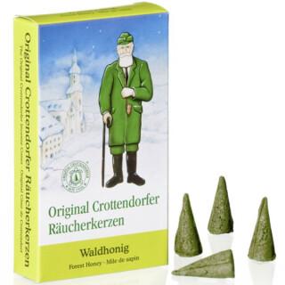 Räucherkerzen - Waldhonig