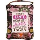 Top Lady Tasche - Beste Tante