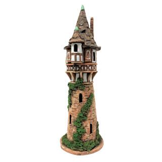 Räucherhäuschen - Turm