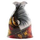 """Vase """"Virgo"""" länglich, 25 cm"""