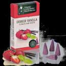 Räucherkerzen - Erdbeer-Vanille