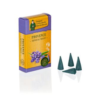 Räucherkerzen - Provence
